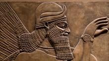 Gambar Hantu Tertua Ditemukan di British Museum