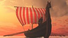 Bukti-bukti Viking Sampai Amerika Sebelum Columbus