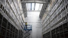 FOTO: Melawat Rockdale, Pusat Penambangan Bitcoin Terbesar