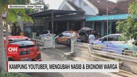 VIDEO: Kampung Youtuber, Mengubah Nasib & Ekonomi Warga