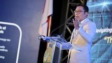 1.100 Calon Investor Jajaki Proyek Rebana-Jabar Selatan