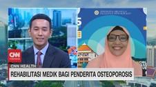 VIDEO: Rehabilitasi Medik bagi Penderita Osteoporosis