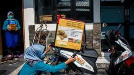 Ojek Makanan Balita Wakili Indonesia Kompetisi di Guangzhou