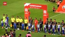 VIDEO: Penonton Bisa Datang Ke Stadion Nonton Liga Indonesia