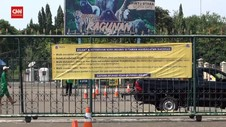 VIDEO: Taman Margasatwa Ragunan Buka Lagi Besok