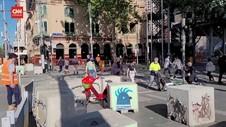 VIDEO: Target Vaksinasi Terpenuhi, Melbourne Akhiri Lockdown