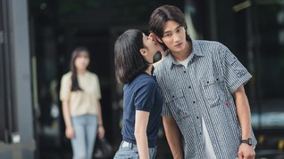 3 Orang yang Bikin Kim Go-eun Emosional di Yumi's Cells