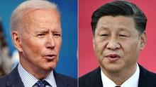 Kronologi AS dan China Saling Gertak Soal Taiwan