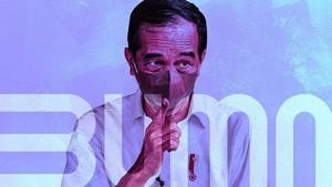 Memahami PMN dan Imbas Larangan Jokowi Bagi BUMN Sakit