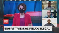 VIDEO: Siasat Tangkal Pinjol Ilegal