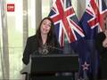 VIDEO: Vaksinasi 90 Persen, Selandia Baru Siap Setop Lockdown