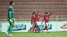 5 Fakta Timnas Indonesia U-23 Jelang Lawan Australia
