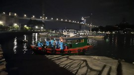 Hampir 2 Tahun Ditahan di Vietnam, 13 ABK Pulang ke Indonesia