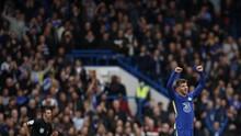 Chelsea vs Norwich: Tekad Mount Terbayar Lunas Lewat Hattrick