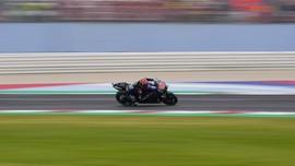 Fabio Quartararo, Pembalap Prancis Pertama Juara MotoGP