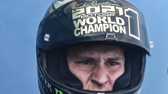 Dovizioso Bongkar Rahasia Quartararo Juara Dunia MotoGP 2021