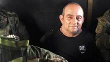 Polisi Tangkap Raja Narkoba Kolombia Otoniel