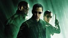 Sinopsis The Matrix Revolutions di Bioskop Trans TV Malam Ini