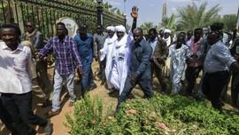 Kronologi Kudeta Militer Sudan hingga PM Jadi Tahanan Rumah