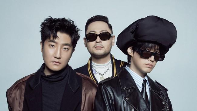 Epik High Singgung Kepalsuan di Lagu Face ID