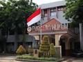FH Unair Peringkat Satu di Indonesia Versi THE