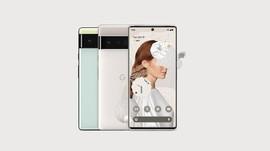 Spesifikasi-Harga Google Pixel 6 dan 6 Pro