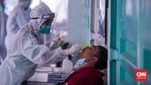 Kemenkes Sebut Harga PCR Bisa Turun Lagi Tahun Depan