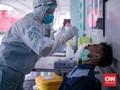 Asosiasi Pilot Garuda Protes Tes PCR Jadi Syarat Naik Pesawat