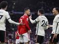 Man Utd Kalah, Ronaldo Ribut dan Tendang Pemain Liverpool