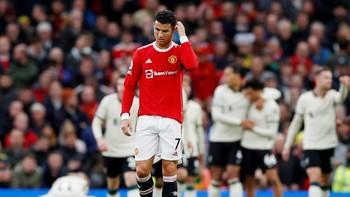 7 Kekalahan Sadis yang Diderita Ronaldo