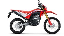 Honda Bikin Dua Varian Warna Baru New CRF150L