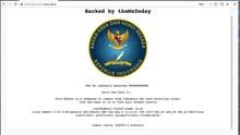 Situs BSSN Diduga Sudah Diretas Hampir Sepekan