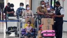 Calon Penumpang Pesawat di Luar Jawa-Bali Bisa Pakai Antigen 1x24 Jam