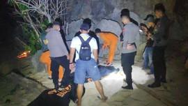Wisatawan Tewas Terseret Ombak di Bali, Pemandu Hilang