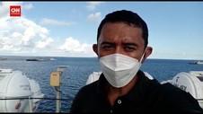 VIDEO: Vlog Latihan Operasi Amfibi TNI AL Di Kepulauan Riau