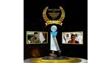 BPJS Kesehatan Sabet Penghargaan 'Badan Publik Informatif' dari KIP