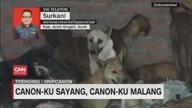 VIDEO: Canon-Ku Sayang, Canon-Ku Malang