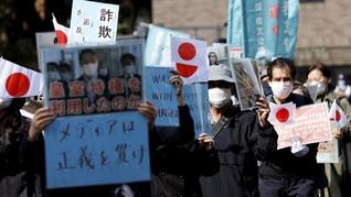 Jepang Terancam Krisis Anggota Penerus Kekaisaran