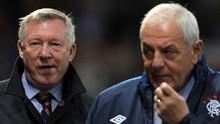 Mantan Tangan Kanan Alex Ferguson di Man Utd Meninggal
