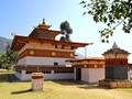 Alasan Ada Banyak Mural dan Pajangan Penis di Bhutan
