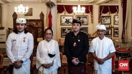 Sukamawati Mengaku Dapat Restu Megawati & Keluarga untuk Pindah Agama