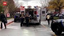 VIDEO: Aksi Penembakan Brutal Di Mall Terbesar Idaho, 2 Tewas