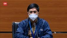 VIDEO: Kemenkes Upayakan Obat Molnupiravir Masuk Indonesia