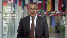 VIDEO: WHO: Pembagian Alkes Hambat Upaya Lawan Pandemi