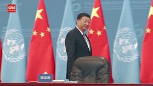 VIDEO: 50 Tahun di PBB, China Janji Jaga Perdamaian Dunia