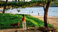 FOTO: Melancong ke Phuket Tanpa Karantina