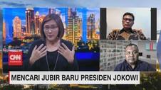 VIDEO: Mencari Jubir Baru Presiden Jokowi