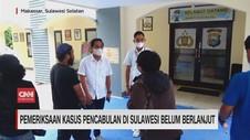 VIDEO: Pemeriksaan Kasus Pencabulan di Sulawesi Belum Berlanjut