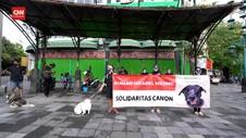 VIDEO: Pemkot Solo Didesak Tutup Warung Kuliner Daging Anjing