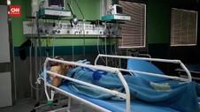 VIDEO: Sehari 1106 Kasus Kematian Covid-19 Terjadi Di Rusia
